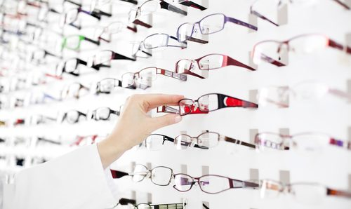 Specsavers claims it can handle many tasks now carried out by GPs