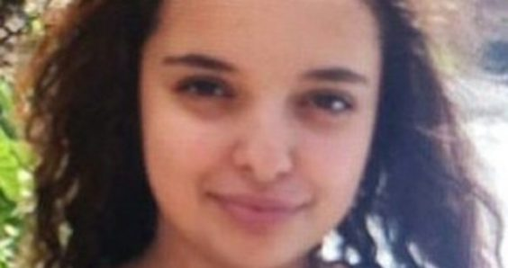 Police comb woods near Zeist in hunt for missing girl, 13