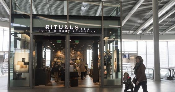 Cosmetics group Rituals is fastest growing Dutch firm