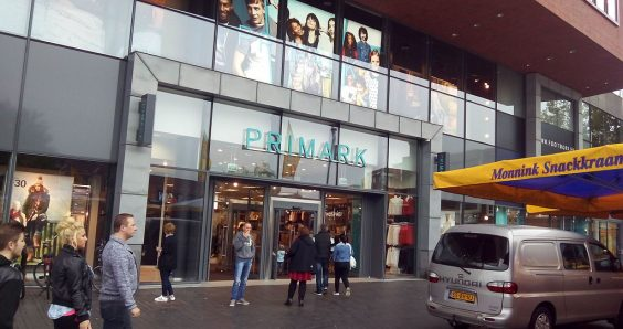Primark staff 'belittled and intimidated', says Dutch trade union