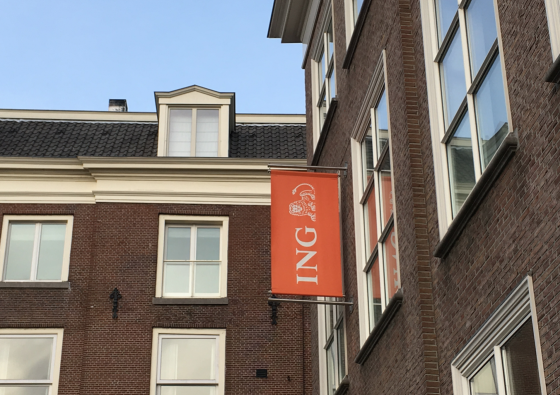 ING withdraws 50% pay rise for CEO after 'underestimating public response'
