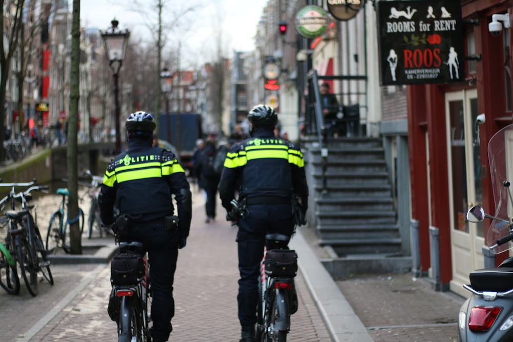 Dutch police take control of dark web market, monitor thousands of deals