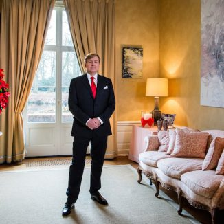 12 key facts about Dutch king Willem-Alexander, as he turns 50