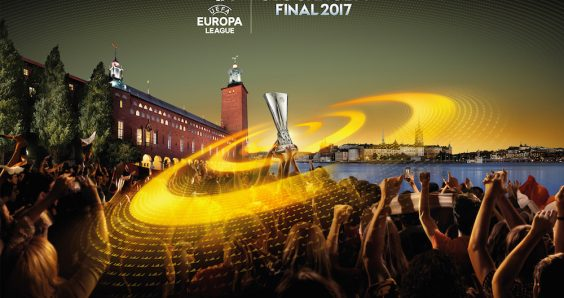 Ajax ready to take on Manchester United in Europa League final