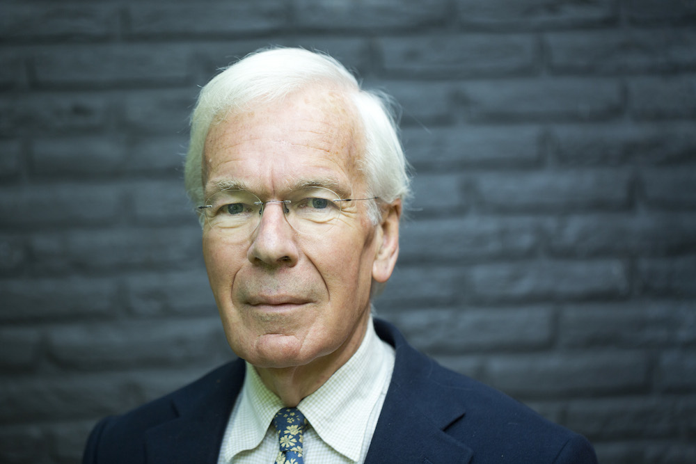 Tjeenk Willink to step down as four parties make new attempt to form government