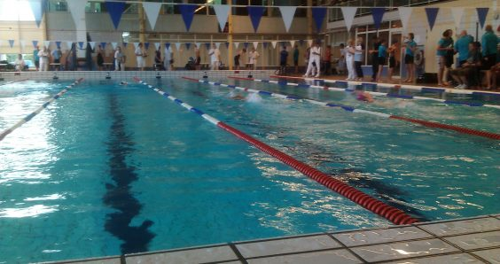 Teachers and pool staff in court over death of girl during swimming lesson
