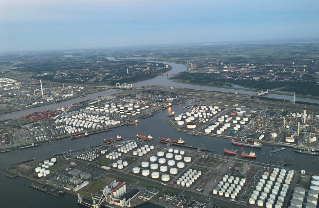 The Netherlands' smallest city lets in the developers