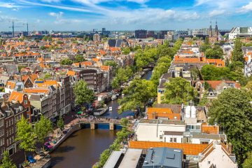 Forget savings accounts: Buy-to-let is catching on in the Netherlands