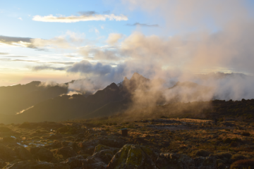 Looking for a new challenge? Climb Kilimanjaro, raise cash for War Child