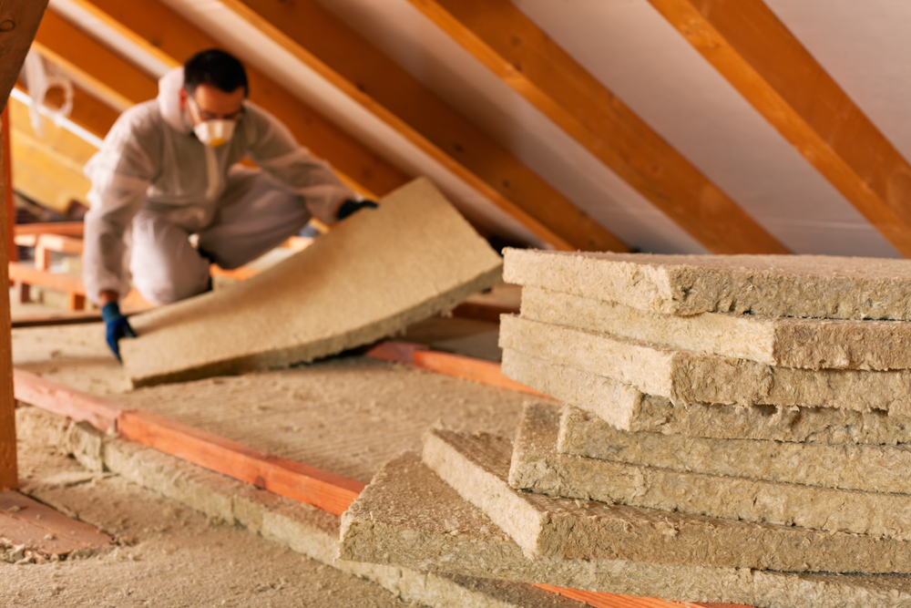 Private home insulation subsidy scheme almost out of money