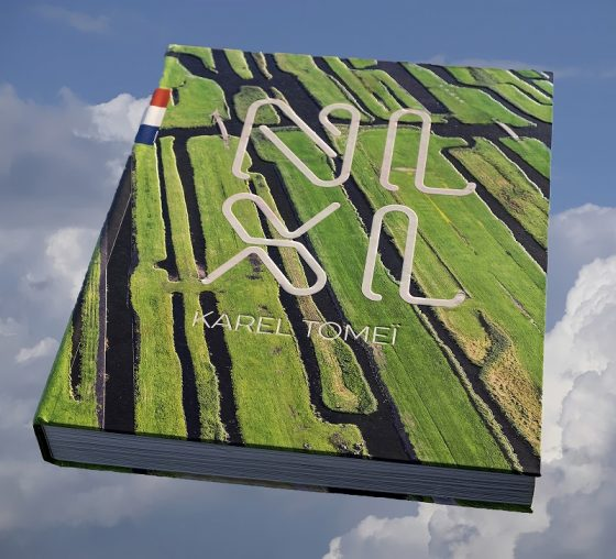 NLXL – possibly the biggest book about the Netherlands you have ever seen