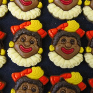 The Netherlands' racist blackface tradition needs to go