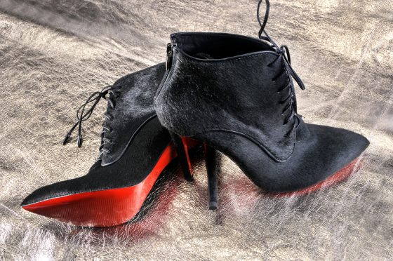 Louboutin suffers setback in European Union on red-soled shoes
