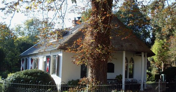 Bloemendaal tops expensive home list, while Delfzijl is bottom