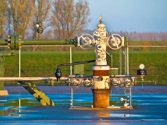 Mining inspectors order Groningen gas extraction to be slashed