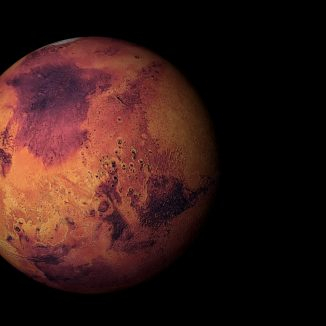 Humans on Mars by 2033? It's 'tough but doable' says Artemis Westenberg