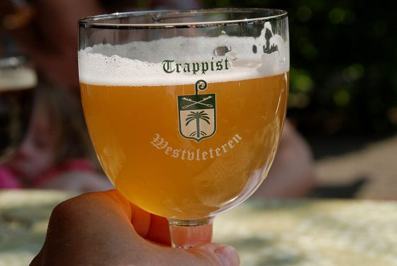 Belgian monks furious as Dutch supermarket sells their beer for €9.95 a bottle