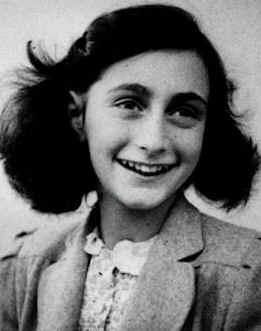 Hidden like Anne Frank: children who survived WWII tell