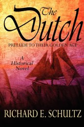 The Dutch: Prelude to their Golden Age