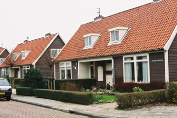 Dutch social housing