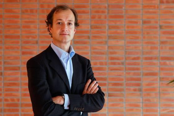 Junior finance minister Eric Wiebes.