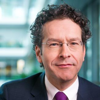 'Dijsselbloem is sidelining the democratic process'