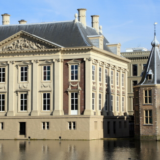 How the Mauritshuis row put the spotlight on the Dutch colonial past