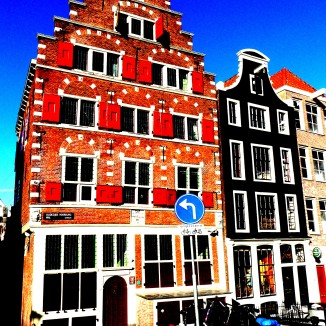 Amsterdamian