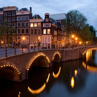 Amsterdamming
