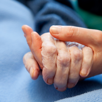Dutch students choose to live in nursing-homes rent-free