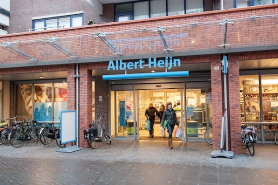 amsterdam albert heijn ile ilgili görsel sonucu