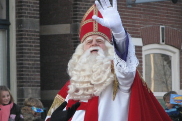 From Sinterklaas in Dokkum to documentary film: 12 great things in November