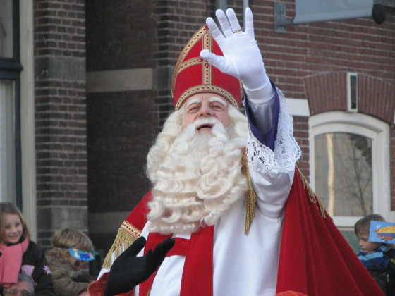 Top Ten things you need to know to celebrate Sinterklaas - DutchNews.nl #MC63