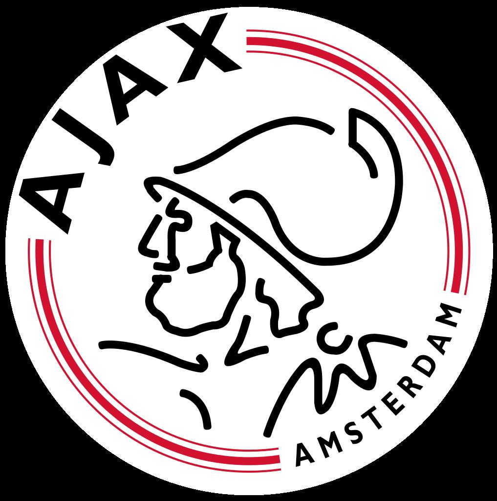 Ajax club badge