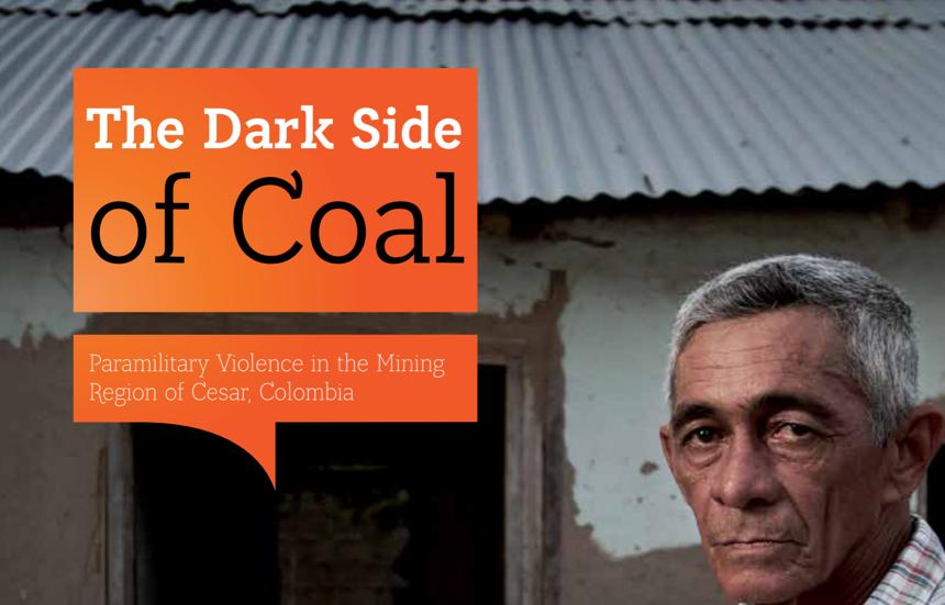 dark side of coal