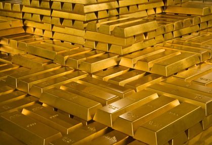 Dutch central bank to move part of gold reserves to Haarlem - DutchNews.nl