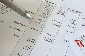 Tax cuts and premium rises: the main changes on your pay slip