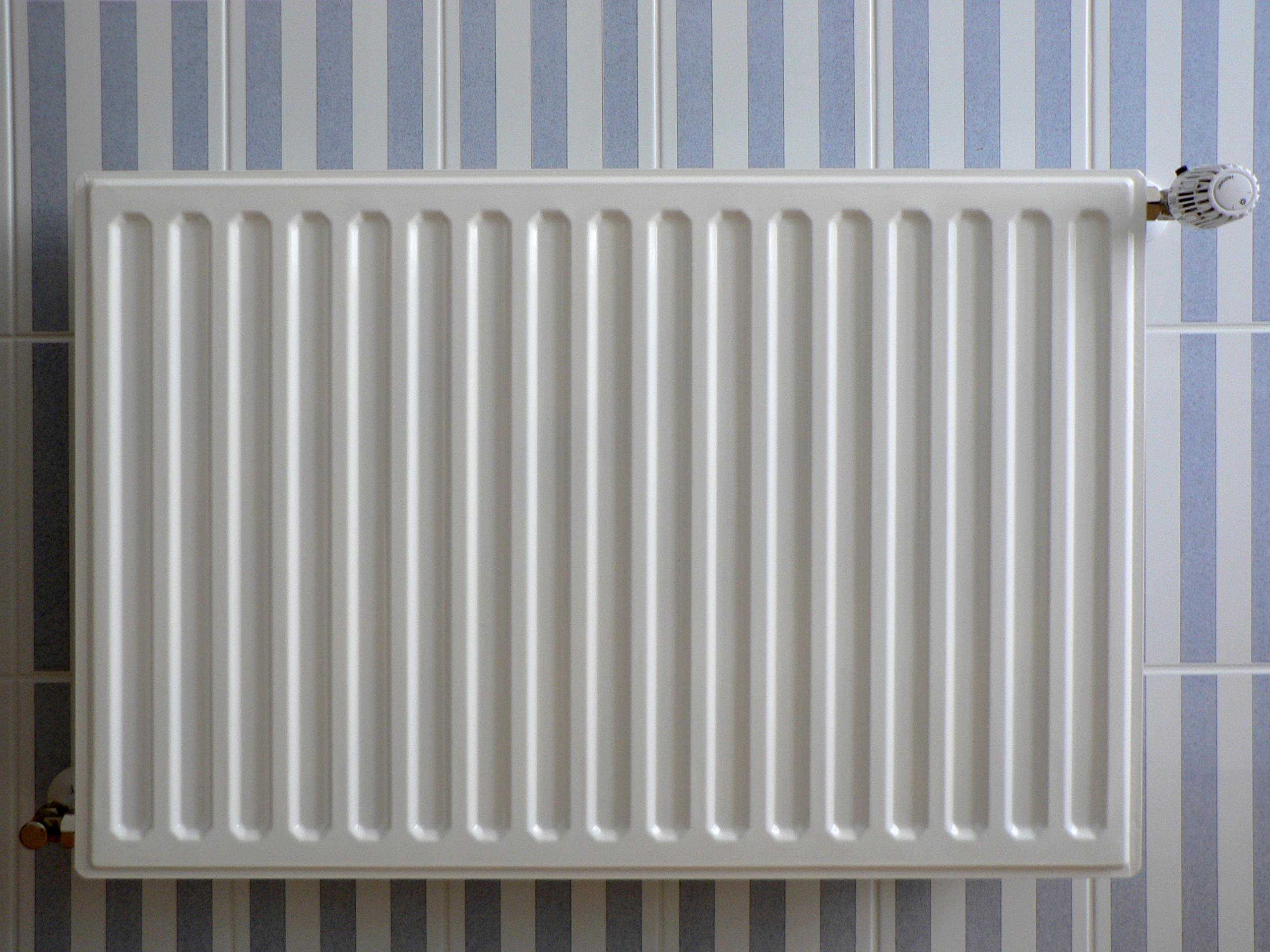 radiator wmc