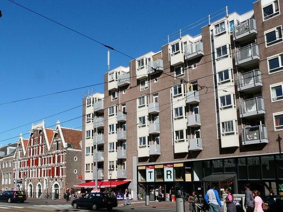rental housing netherlands