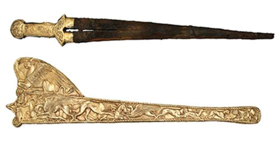 scythian gold crimea allard pierson
