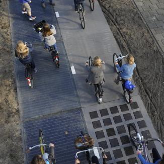 Solar cycle paths – the way forward?