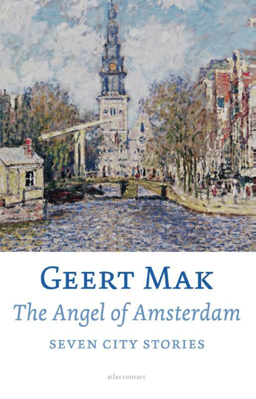 Angel of Amsterdam