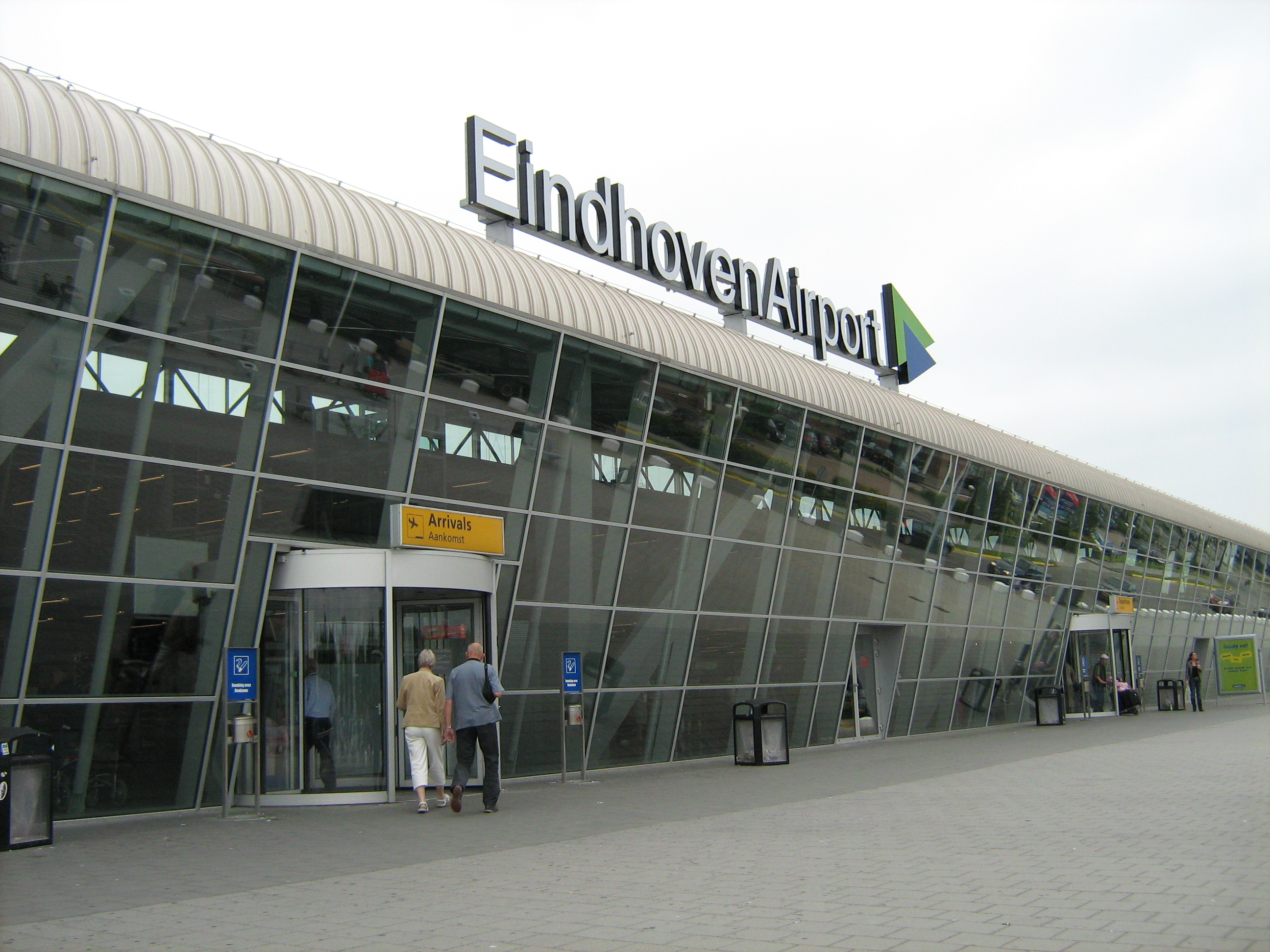 Resultado de imagen para Eindhoven Luchthaven among the fastest growing