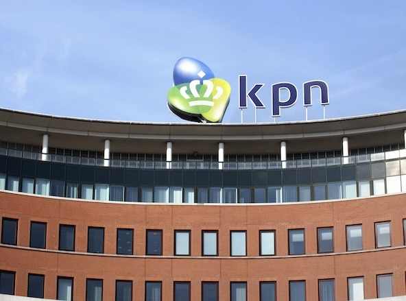 KPN will use 'western' company for core 5G roll-out, Huawei has antenna contract
