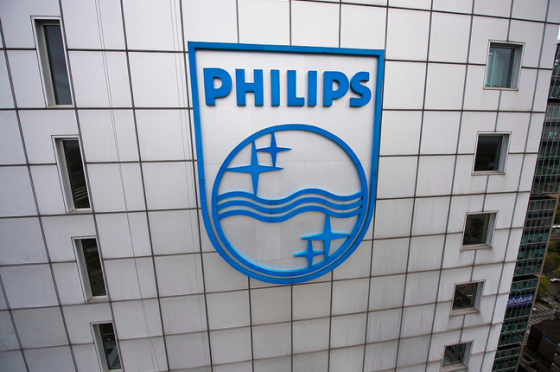 Philips lighting division ipo