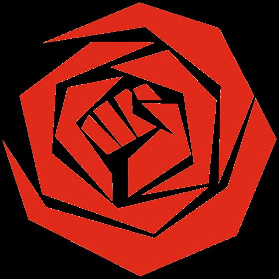 pvda labour logo