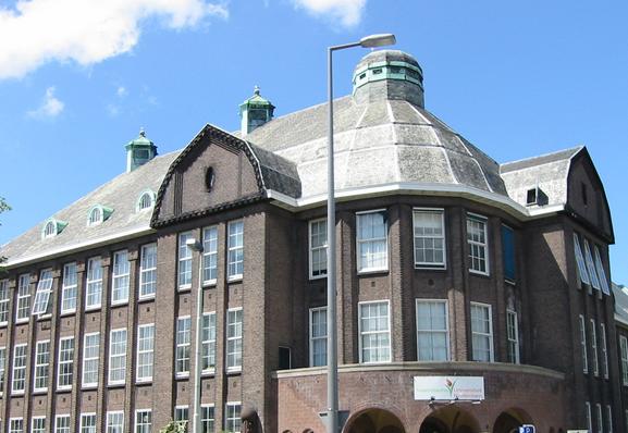 Islamic University Rotterdam