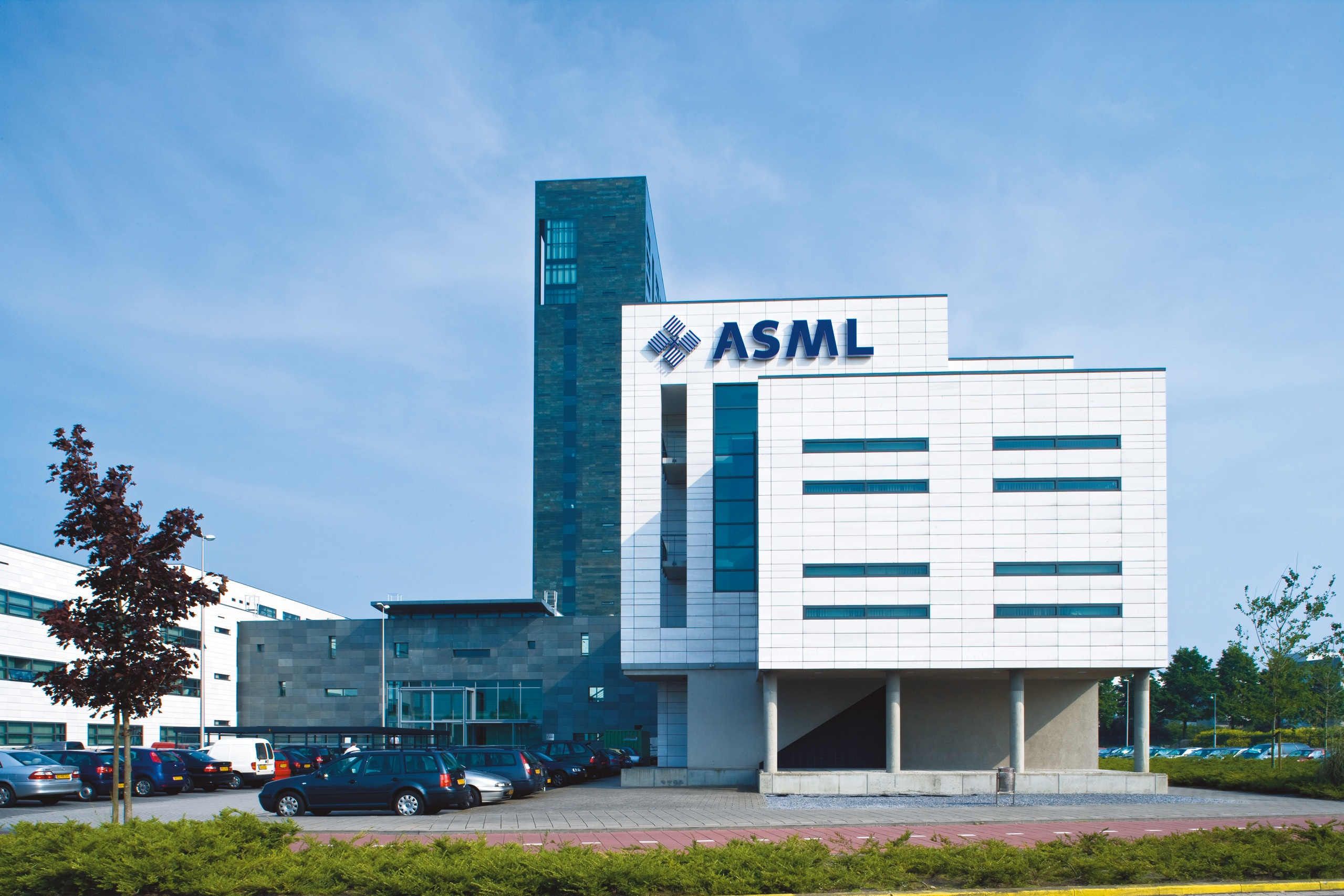 asml office