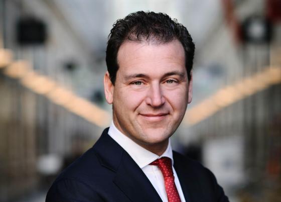 Social affairs minister Lodewijk Asscher.