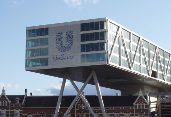 British gov't: Brexit not reason for Unilever move to Rotterdam